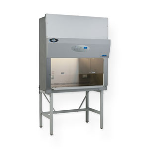 Laminar Flux chamber (Labgard 425 Biological safety cabinet)