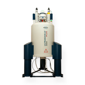 Brucker Ascend 400 NMR